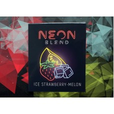 Смесь Neon 50 гр. Ice Strawberry-Melon