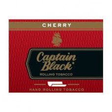 Табак для самокруток Capitan Black 30 gr Cherry