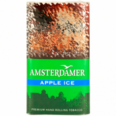Табак для самокруток Mac Baren Amsterdamer Apple Ice