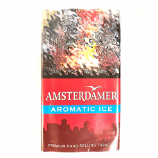 Табак для самокруток Mac Baren Amsterdamer Aromatic Ice