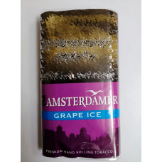 Табак для самокруток Mac Baren Amsterdamer Grape Ice