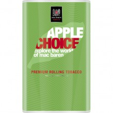 Табак для самокруток Mac Baren Apple Choice