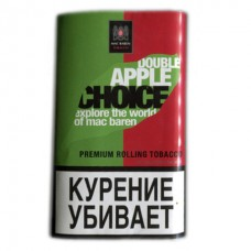 Табак для самокруток Mac Baren Double Apple