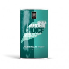 Табак для самокруток Mac Baren Double Menthol Choice