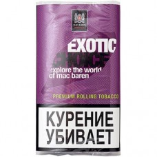Табак для самокруток Mac Baren Exotic Choice