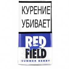Табак для самокруток Redfield Summer Berry