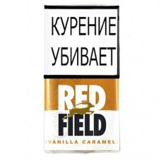 Табак для самокруток Redfield Vanilla Caramel