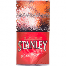 Табак для самокруток Stanley 30 гр Kir Royal
