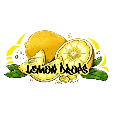 Табак для кальяна B3 Lemon Drops