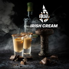 Табак для кальяна Burn Black 100 гр Irish Cream