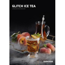 Табак для кальяна Dark Side 100 гр. Core Glitch Ice Tea
