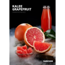 Табак для кальяна Dark Side 100 гр. Core Kalee Grapefruit