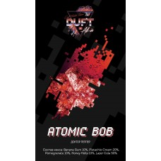 Табак для кальяна Duft All-in Atomic Bob 25 гр.