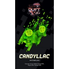 Табак для кальяна Duft All-in Candyllac 25 гр