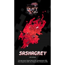 Табак для кальяна Duft All-in Sashagrey 25 гр.