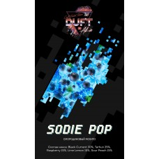 Табак для кальяна Duft All-in Sodia-pop 25 гр