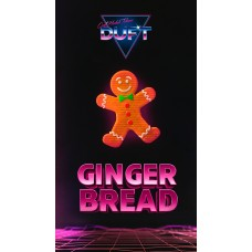 Табак для кальяна Duft 100 гр. Ginger Bread