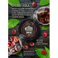 Табак для кальяна MustHave Cherry Cola 25р