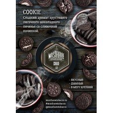 Табак для кальяна MustHave Cookie 25 гр