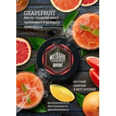 Табак для кальяна MustHave Grapefruit 125гр