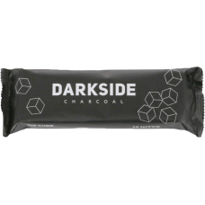 DARKSIDE CHARCOAL (BIG CUBE, 12шт.)