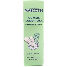 Mascotte Gomme Combi Pack