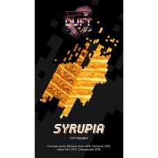 Duft All-in Syrupia 25 гр